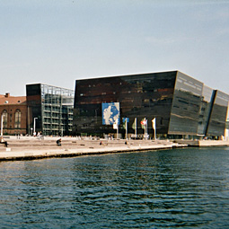 Det Kongelige Bibliotek - The Royal Library